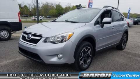 2013 Subaru XV Crosstrek for sale at Baron Super Center in Patchogue NY