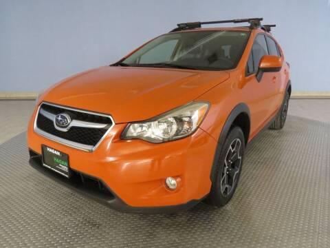 2013 Subaru XV Crosstrek for sale at Hagan Automotive in Chatham IL