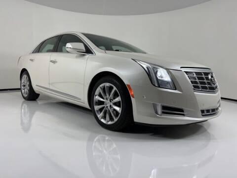 2014 Cadillac XTS for sale at PHIL SMITH AUTOMOTIVE GROUP - Toyota Kia of Vero Beach in Vero Beach FL