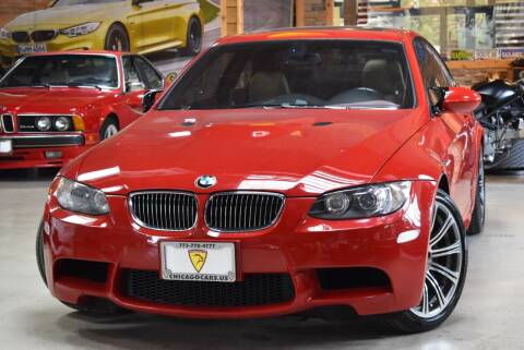 2008 BMW M3 for sale at Chicago Cars US in Summit IL