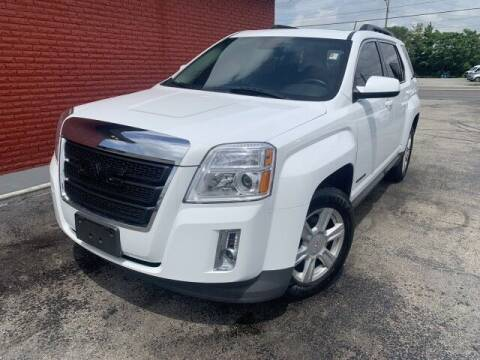 2015 GMC Terrain for sale at Cars R Us in Indianapolis IN