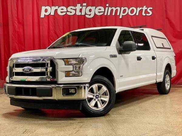 2017 Ford F-150 for sale at Prestige Imports in Saint Charles IL