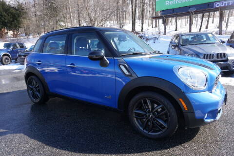 2013 MINI Countryman for sale at Bloom Auto in Ledgewood NJ