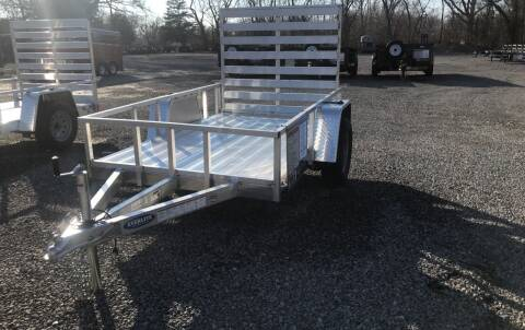 2019 Everlite UT60X8SI2 for sale at Ben's Lawn Service and Trailer Sales in Benton IL
