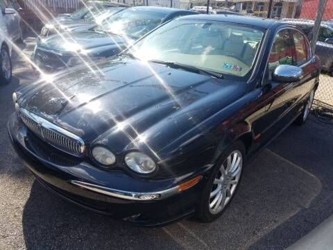 2005 Jaguar X-Type for sale at Rockland Auto Sales in Philadelphia PA