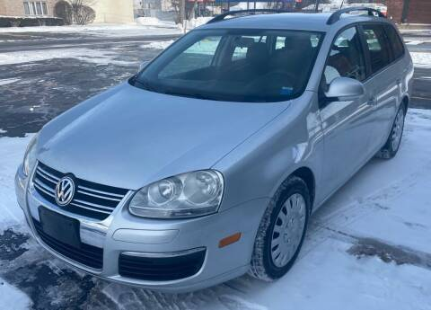 2009 Volkswagen Jetta for sale at Select Auto Brokers in Webster NY
