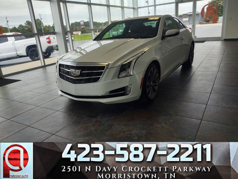 2015 Cadillac ATS for sale at Parkway Auto Sales, Inc. in Morristown TN