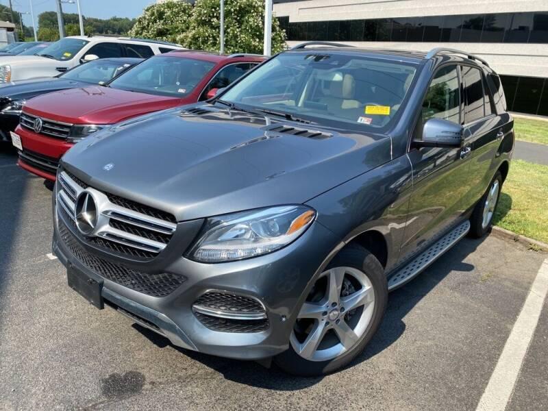 2017 Mercedes-Benz GLE for sale in Vienna, VA