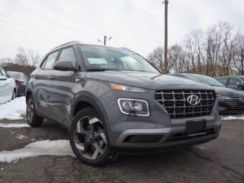 2021 Hyundai Venue for sale at Mirak Hyundai in Arlington MA