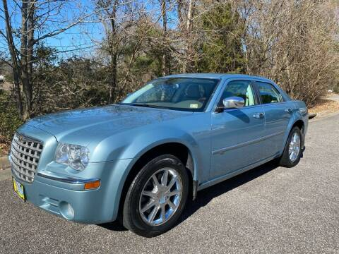 2008 Chrysler 300 for sale at Coastal Auto Sports in Chesapeake VA