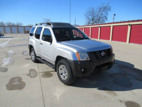 2006 Nissan Xterra for sale at Perfection Auto Detailing & Wheels in Bloomington IL