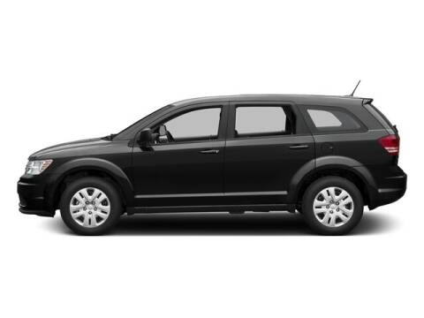 2017 Dodge Journey for sale at FAFAMA AUTO SALES Inc in Milford MA