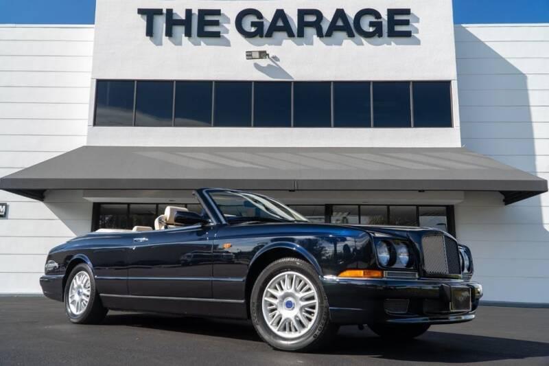 2000 Bentley Azure for sale in Doral, FL