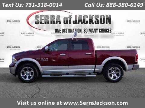 2016 RAM Ram Pickup 1500 for sale at Serra Of Jackson in Jackson TN