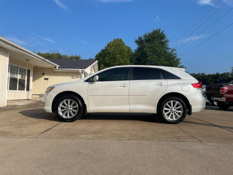 2009 Toyota Venza for sale at H3 Auto Group in Huntsville TX