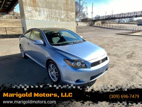 2008 Scion tC for sale at Marigold Motors, LLC in Pekin IL