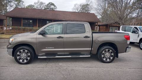 2013 Toyota Tundra for sale at Victory Motor Company in Conroe TX