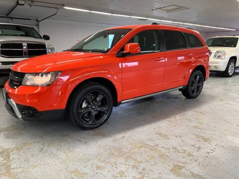 2018 Dodge Journey for sale at Stakes Auto Sales in Fayetteville PA