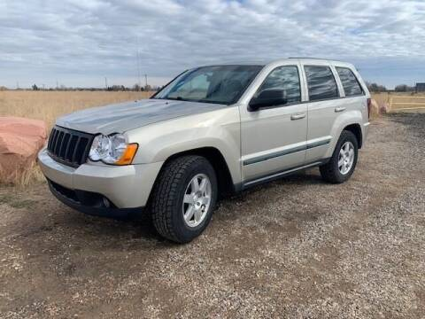2008 Jeep Grand Cherokee for sale at Import Auto Sales Inc. in Fort Collins CO