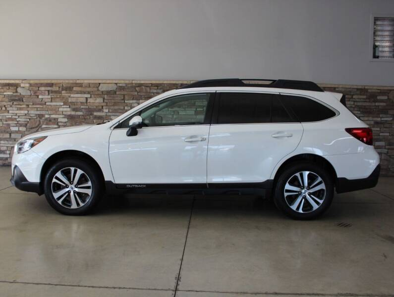 2018 Subaru Outback for sale at Bud & Doug Walters Auto Sales in Kalamazoo MI