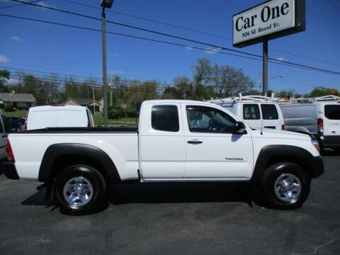 2014 Toyota Tacoma for sale at Car One in Murfreesboro TN