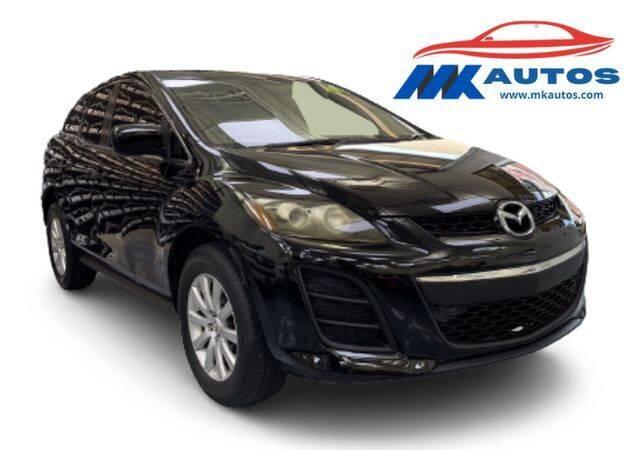 2011 Mazda CX-7 for sale in Dallas, TX