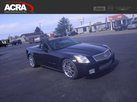 2008 Cadillac XLR-V for sale at BuyRight Auto in Greensburg IN