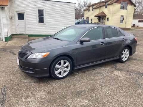2009 Toyota Camry for sale at Affordable Motors in Jamestown ND