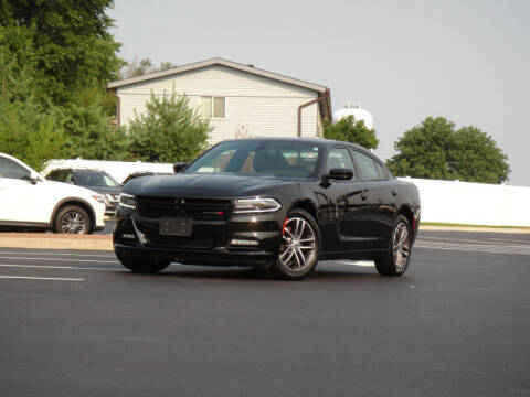 2019 Dodge Charger for sale at Jack Schmitt Chevrolet Wood River in Wood River IL