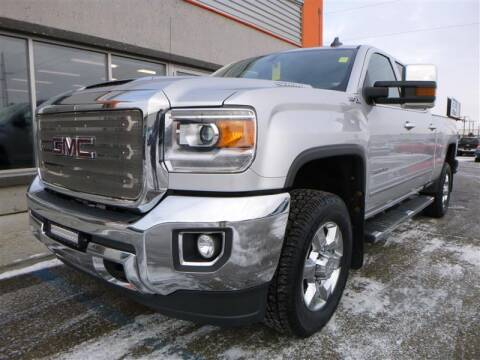 2019 GMC Sierra 2500HD for sale at Torgerson Auto Center in Bismarck ND