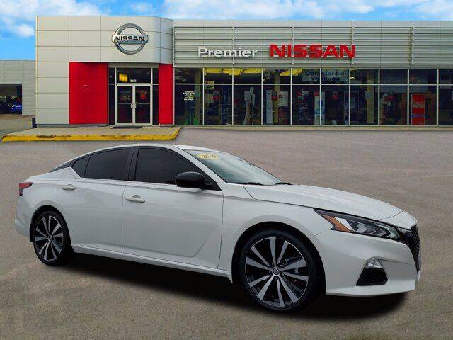 2019 Nissan Altima for sale in Metairie, LA