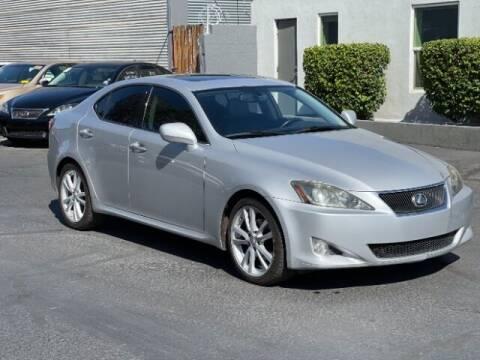 2006 Lexus IS 250 for sale at Brown & Brown Wholesale in Mesa AZ