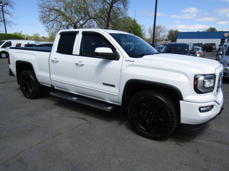 2019 GMC Sierra 1500 Limited for sale at 2010 Auto Sales in Troy NY