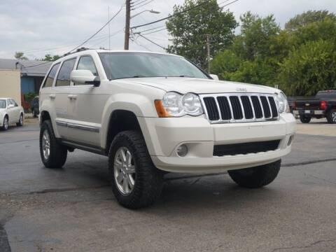 2009 Jeep Grand Cherokee for sale at Clawson Auto Sales in Clawson MI
