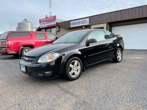 2008 Chevrolet Cobalt for sale at WINDOM AUTO OUTLET LLC in Windom MN
