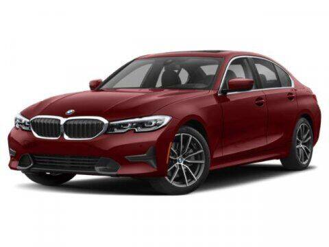2020 BMW 3 Series for sale at Park Place Motor Cars in Rochester MN