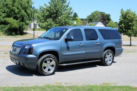 2007 GMC Yukon XL for sale at Great Lakes Classic Cars & Detail Shop in Hilton NY