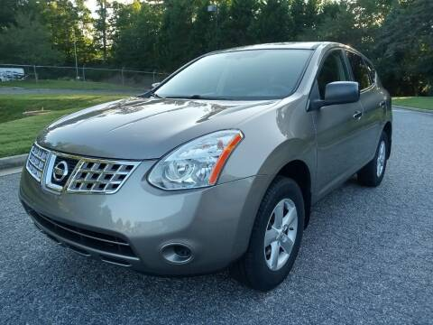 2010 Nissan Rogue for sale at Final Auto in Alpharetta GA