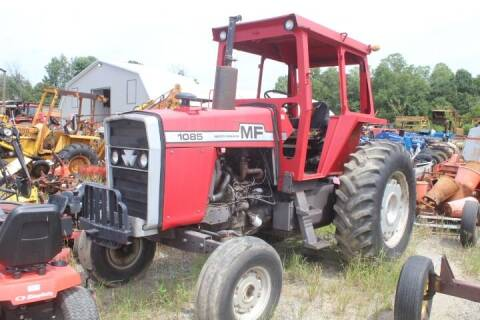 1973 Massey Ferguson 1085 for sale at Vehicle Network - Joe's Tractor Sales in Thomasville NC