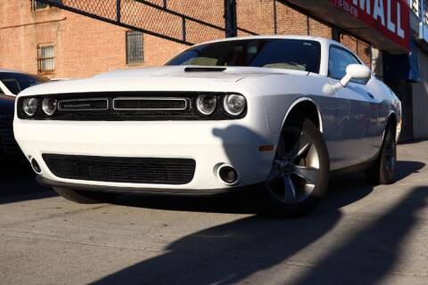 2019 Dodge Challenger for sale at HILLSIDE AUTO MALL INC in Jamaica NY