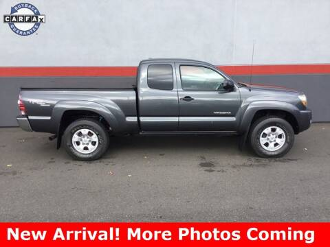 2009 Toyota Tacoma for sale at Road Ready Used Cars in Ansonia CT