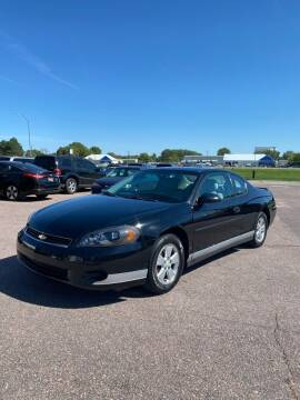 2007 Chevrolet Monte Carlo for sale at Broadway Auto Sales in South Sioux City NE