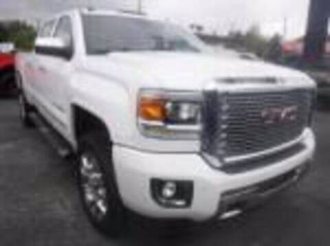 2016 GMC Sierra 2500HD for sale at Hickory Used Car Superstore in Hickory NC