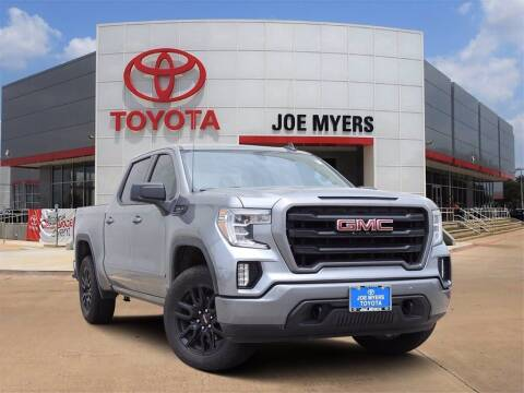 2020 GMC Sierra 1500 for sale at Joe Myers Toyota PreOwned in Houston TX