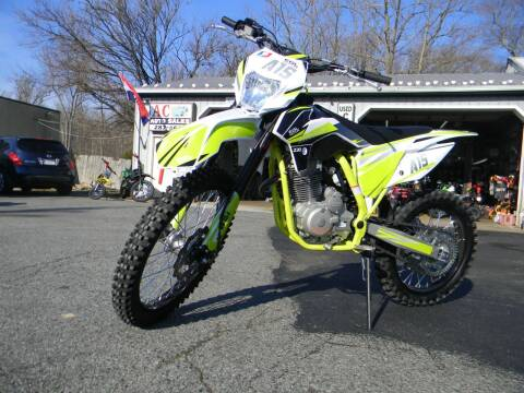 2020 ACEPOWER 0329 A15 230 CC ADULT for sale at A C Auto Sales in Elkton MD