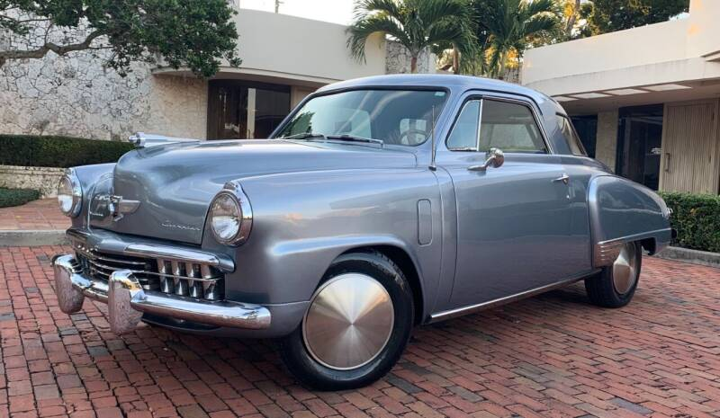 1948 Studebaker Champion for sale at PennSpeed in New Smyrna Beach FL