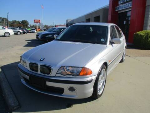 2001 BMW 3 Series for sale at Premium Auto Collection in Chesapeake VA