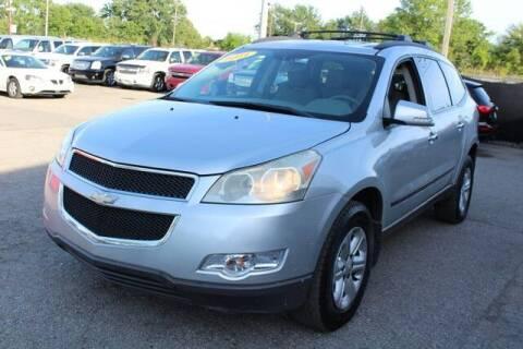 2011 Chevrolet Traverse for sale at Road Runner Auto Sales WAYNE in Wayne MI