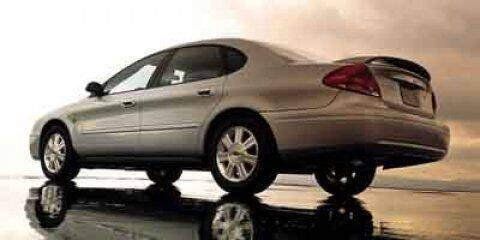2004 Ford Taurus for sale at Vogue Motor Company Inc in Saint Louis MO