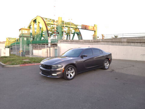 2018 Dodge Charger for sale at Imports Auto Sales & Service in San Leandro CA